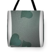 Blurcards Side Tote Bag