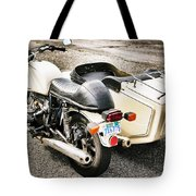 Bmw Bliss Tote Bag