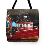 Boat 0001 Tote Bag