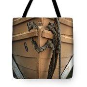 Boat 0004 Tote Bag