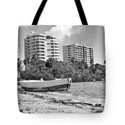 Boat For Sure Tote Bag