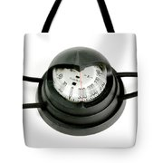 Boating Compass Tote Bag