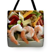 Bobs Lunch Tote Bag