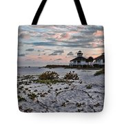 Boca Grande Sunset Tote Bag