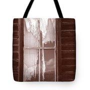 Bodie Window Tote Bag