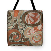 Bohemian Hope Tote Bag by Debbie DeWitt