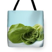 Bok Choy Chinese Cabbage Tote Bag