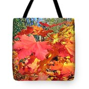 Bold And Bedazzling Tote Bag