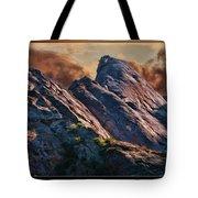 Bold Boulders Tote Bag