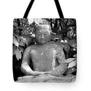 Bold Buddah Tote Bag