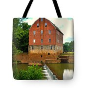 Bollinger Mill Tote Bag