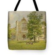 Bolton Abbey  Tote Bag