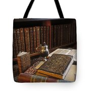 Bolton Library, Cashel, Co Tipperary Tote Bag