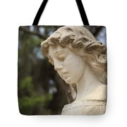 Bonaventure Angel 1 Tote Bag