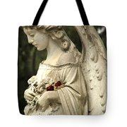 Bonaventure Angel 12 Tote Bag