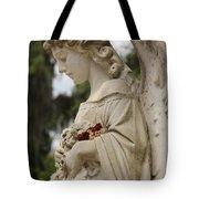 Bonaventure Angel 2 Tote Bag