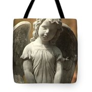 Bonaventure Angel 4 Tote Bag