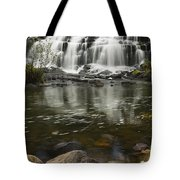 Bond Falls 2 Tote Bag