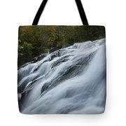 Bond Falls 9 B Tote Bag