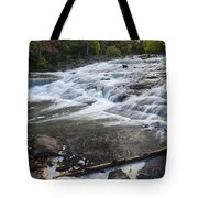Bond Falls Upper 1 Tote Bag