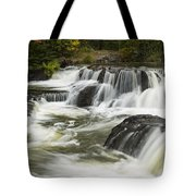 Bond Falls Upper 4 Tote Bag