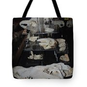 Bone Heads Tote Bag