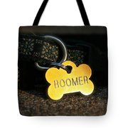 Boomer Gear Tote Bag