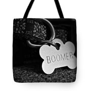 Boomer's Tote Bag