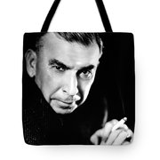 Booth Tarkington Tote Bag