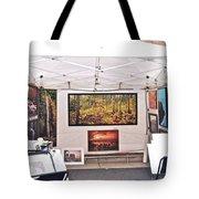 Booth Waynesboro Tote Bag