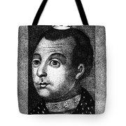 Boris Godunov (c1551-1605) Tote Bag