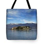 Borromee Islands Tote Bag