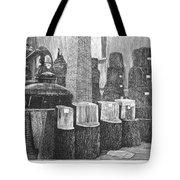 Boston: Industrial Fair Tote Bag