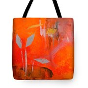 Botanica 1 Tote Bag