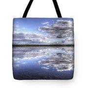 Bottentnen Lake  Tote Bag