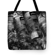 Bottles Of Water Tote Bag