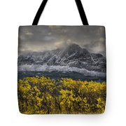 Boulder Ridge Tote Bag