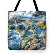 Boulder Splash Tote Bag