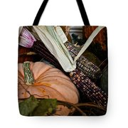 Bountiful Midwest Tote Bag
