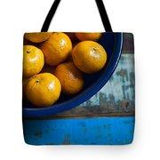 Bounty Tote Bag by Tammy Lee Bradley