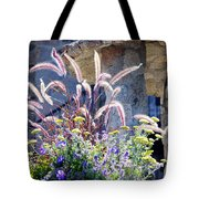 Bouquets On Display Tote Bag