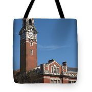 Bournemouth College Tote Bag