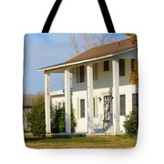 Boyd Lane Plantation Front Tote Bag
