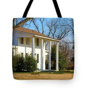 Boyd Lane Plantation Tote Bag