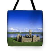 Boyle Abbey, Ballina, Co Mayo Tote Bag