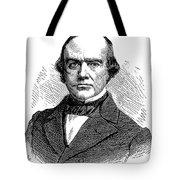 B.r. Curtis (1808-1874) Tote Bag