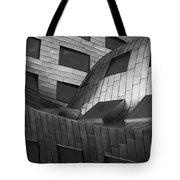 Brain Institute Building 6 Tote Bag