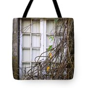 Branchy Window Tote Bag