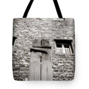Brancusi The Kiss  Tote Bag