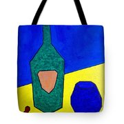 Brandy By Jessica Tote Bag